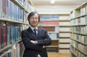 Toyohiko Hachiya Dean, Faculty of Commerce and Management